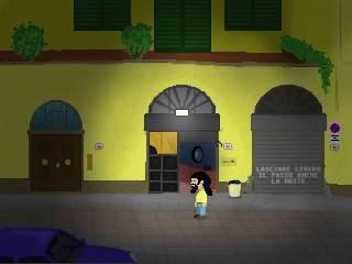 Roccio Quest 1.9.1 screenshot