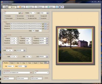 Rollover Maker Pro 6.0.5 screenshot
