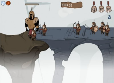 Romanius 1.0 screenshot