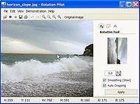 Rotation Pilot 1.0.4 screenshot
