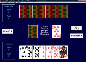 Rummy Challenge 3.1 screenshot