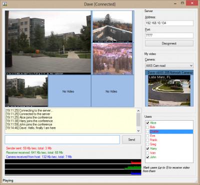 RVMedia 5.0.2 screenshot