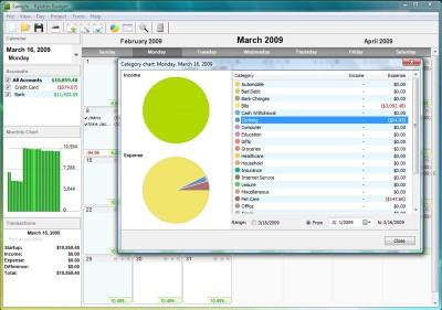 Rylstim Budget 4.5.1.6377 screenshot