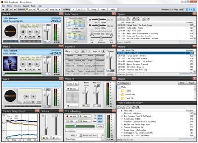 SAM Broadcaster 3.5.0