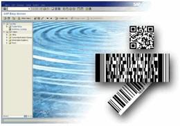 SAP Barcode DLL TBarCode/SAPwin 10.0.2 screenshot