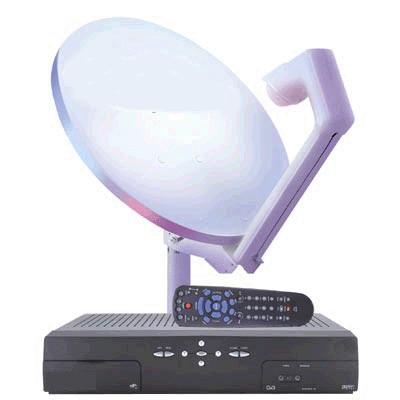Satellite TV to PC or Laptop 2007.1 screenshot
