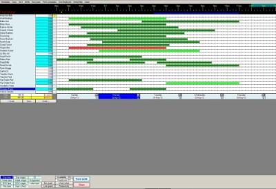 Scheduling Employees for Windows 4.5 screenshot