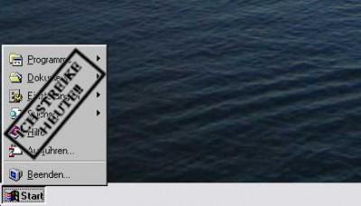 schlaegerei.de ComputerStreik 4.00 screenshot