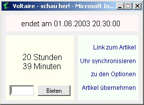 SchnapperPlus 1.9.45 screenshot