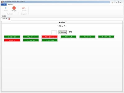 SCHULzeit 1.1.1 screenshot