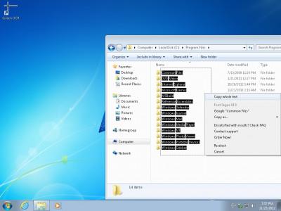 Screen OCR 18.1 screenshot