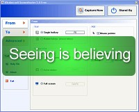 ScreenHunter 5.0 Free 5.0 screenshot