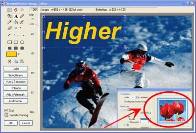 ScreenHunter Pro 7.0 screenshot