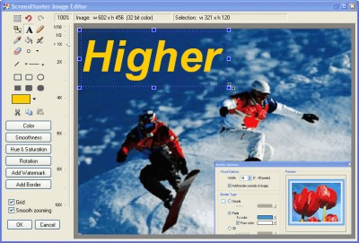 ScreenHunter 7.0 screenshot