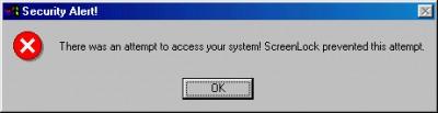 ScreenLock Pro 2.0.41 screenshot