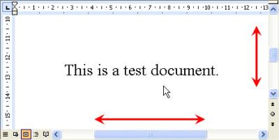 ScrollNavigator 5.13.6 screenshot