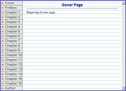 SD-Book 1.1 screenshot