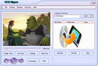 SecondLife DVD Burner 2.2.35 screenshot