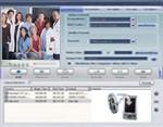 SecondLife iPhone Video Converter + DVD to iPhone 2.1.52 screenshot