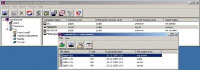 SecretsSaver Corporate Pro 4.2 screenshot