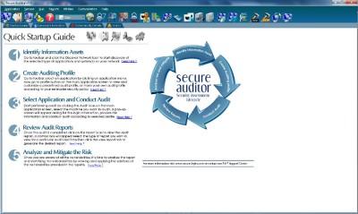Secure Cisco Auditor 3.0.20.002 screenshot