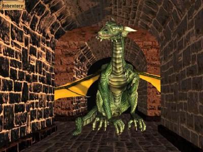 SerpentHead Revisited 1.0 screenshot
