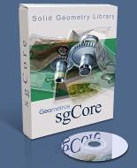 sgCore 1.4 screenshot