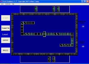 Shark Dominoes 3.1 screenshot