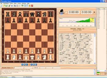 Shredder Classic 3 screenshot