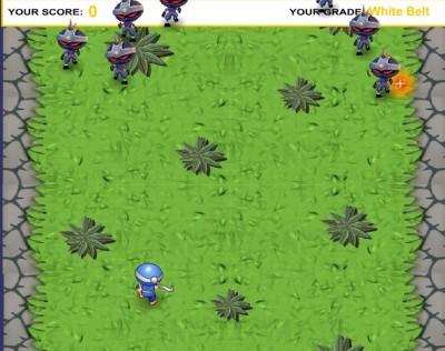 Shuriken 1.7 screenshot