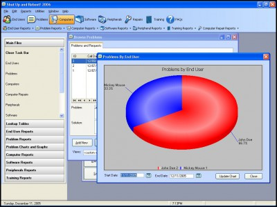 Shut Up And Reboot 2006 screenshot