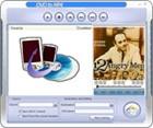 Silver DVD Burner 2.2.32 screenshot
