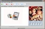 Silver DVD Creator 2.1.89 screenshot