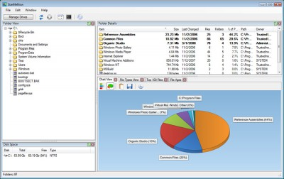 SizeMeNow Professional 1.4.102 screenshot
