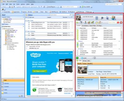 SKAIFO 1.0 screenshot