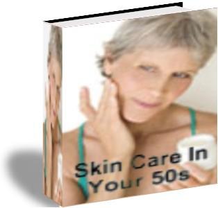 Skin Care In Your 50s 5.8 screenshot