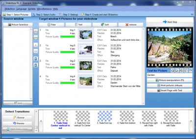 Slideshow XL 2 13.0.2 screenshot