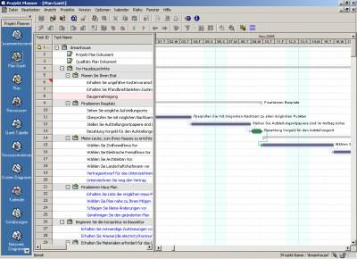 Smartworks - Projektplanerleser 2.0 screenshot