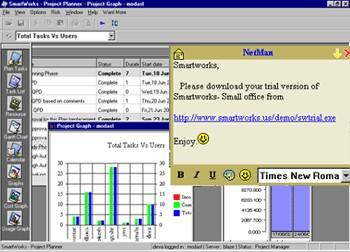Smartworks-SO-Trial 4.7 screenshot