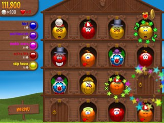 Smileyville 1.35 screenshot