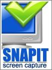 SnapIt Screen Capture 2.6 screenshot