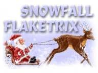 Snowfall Flake Trix 1.01 screenshot