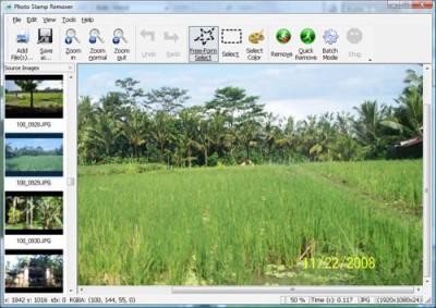 SoftOrbits Watermark Remover 6.1.34 screenshot