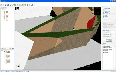 Soil Profile Visualization Software - VisLog 3.0 screenshot