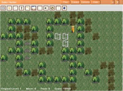 Soko Hunter 2.310 screenshot