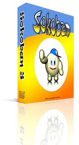 Sokoban for Windows 3.3.7 screenshot