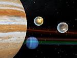 Solar System 3D 1.0 screenshot