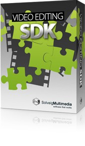 SolveigMM Video Editing SDK 4.2.1810.0 screenshot