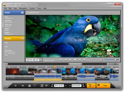 SolveigMM Video Splitter 7.3.1906.1 screenshot