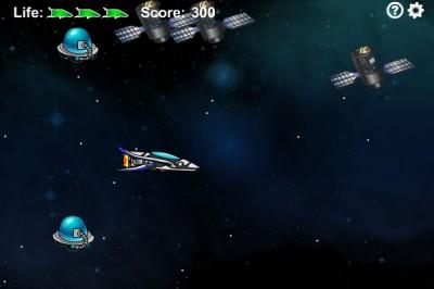 Space Shoot 2.13.2 screenshot